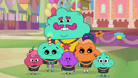 Watch Cupcake Days / My Brother, My Headband. Episode 2 of Season 1.