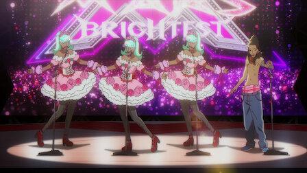 Watch Dancing Queen. Episode 9 of Season 1.
