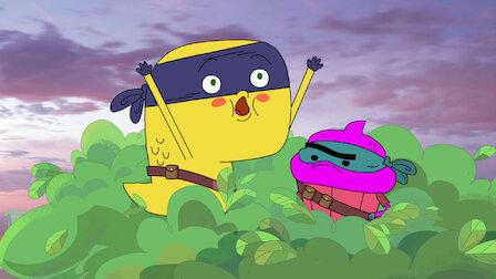 Watch Gavin Moonboom & Princie Baba / Cupcake & Dino Are on the Lam. Episode 7 of Season 2.