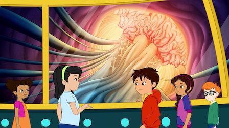 Watch Ralphie Strikes a Nerve. Episode 11 of Season 1.