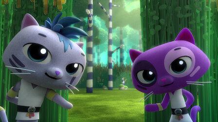 Watch The Kittynati. Episode 2 of Season 1.