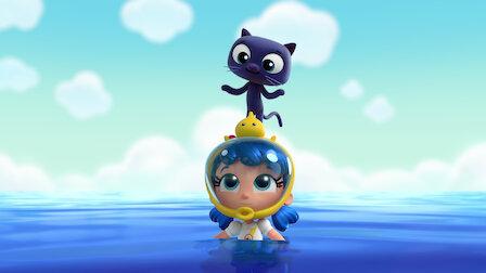 Watch The Living Sea. Episode 1 of Season 1.