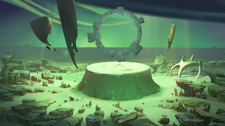 Watch Inglorium. Episode 13 of Season 3.