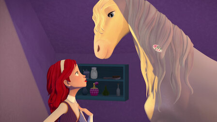 Watch The Mystery Of The Golden Unicorn. Episode 4 of Season 2.