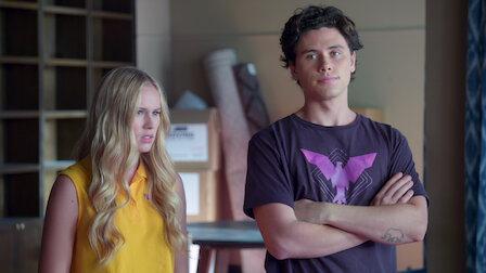 Watch Your New Best Friend. Episode 4 of Season 3.