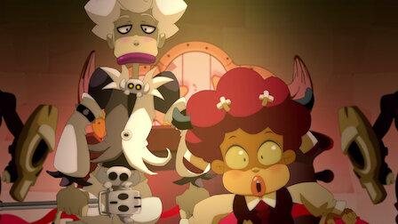 Watch The Masked Gobbowler. Episode 11 of Season 2.