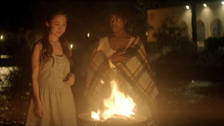 Watch The Witch Is Coming. Episode 5 of Season 1.