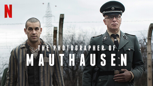 The Photographer Of Mauthausen